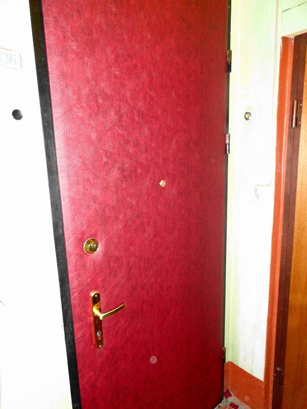 услуги теплоизоляция входной двери