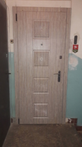 Купить входную дверь МДФ