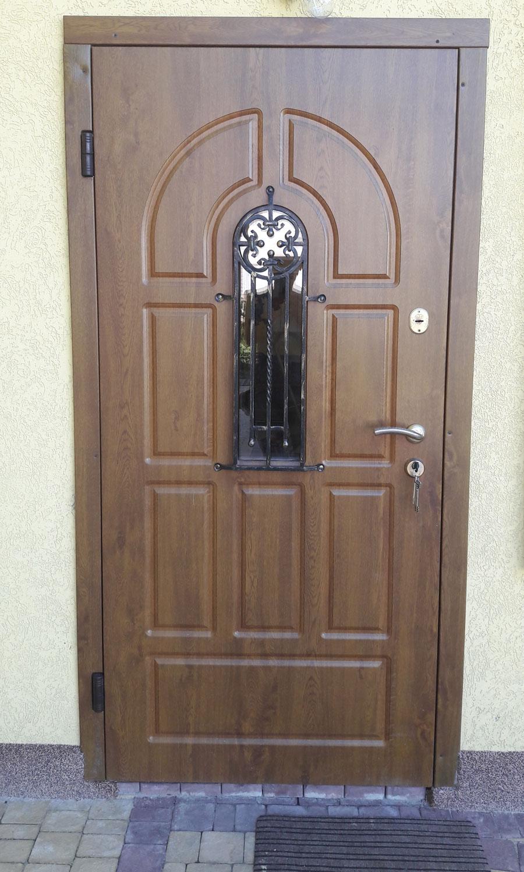 стальные тамбурные двери от производителя в г ивантеевка
